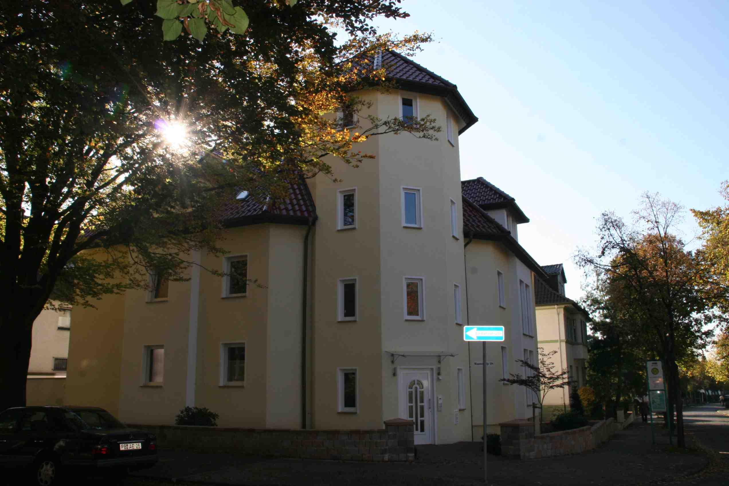 Architekt Bad Salzuflen architekt und sachverständiger roland murschall